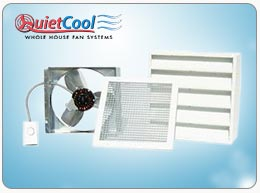 QuietCool Systems